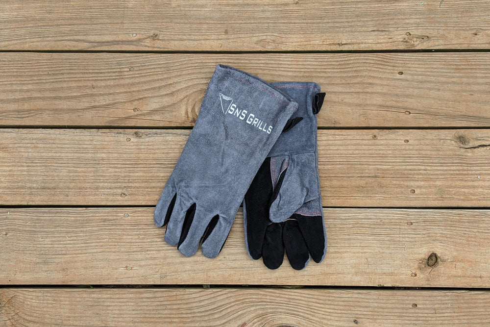 SnS Grill Gloves