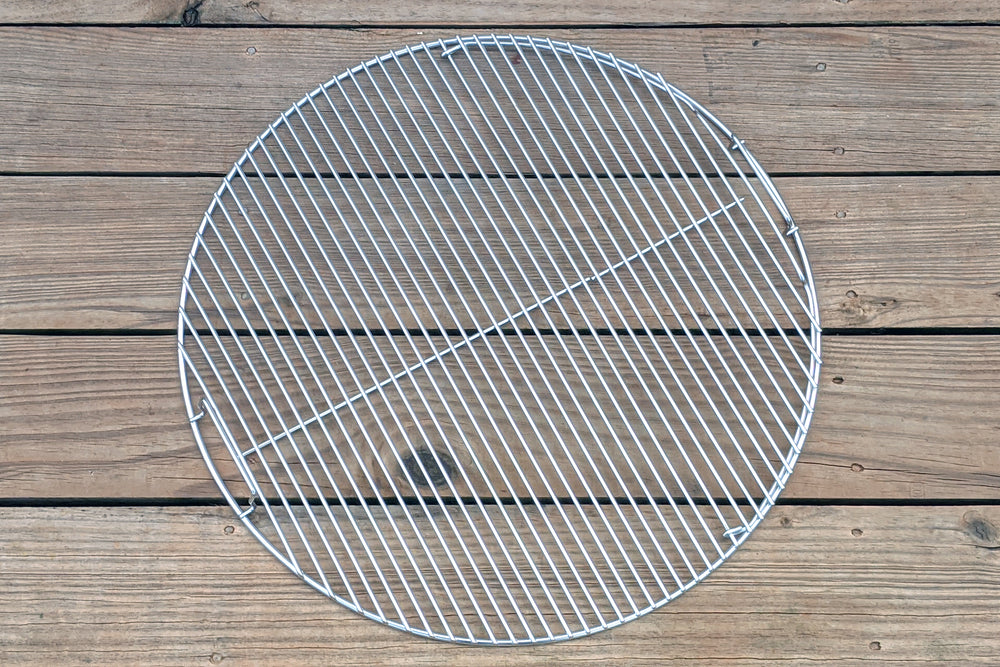 EasySpin™ Grill Grate - 22""