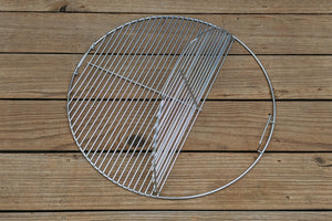 EasySpin™ Grill Grate