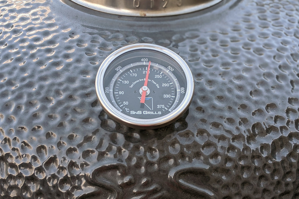 Slow 'N Sear® Kamado Dome Thermometer
