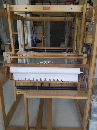 "40"" Technical Dobby Loom, 24 Harness, Mechanical Dobby (R#0801A)"