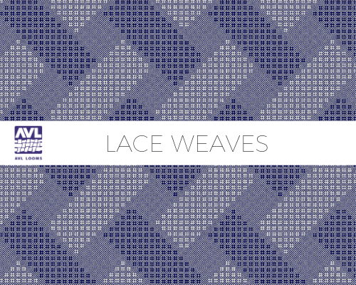 Workshop: WeavePoint for Lace