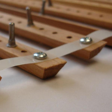 Dobby Screws (for connecting Linkage Strips)