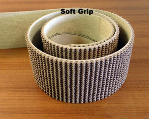 Soft Grip Surface for AVL Loom