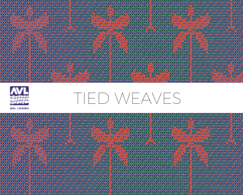 Workshop: WeavePoint for Tied Weaves