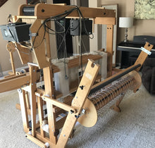"40"" Folding Dobby Loom, 16 Harness, Compu-Dobby (R#0721A)"