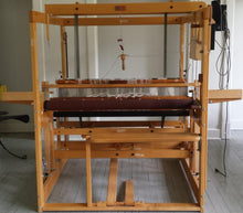 "48"" Technical Dobby Loom, 24 Harness, Compu-Dobby (R#1021A)"