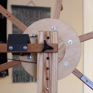 Warping Wheel