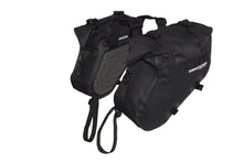 BLIZZARD SADDLE BAGS