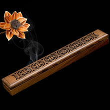 Load image into Gallery viewer, Enclosed Incense Burner