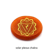 Load image into Gallery viewer, 7 Chakra Stones