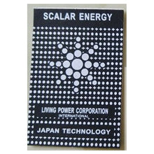 Load image into Gallery viewer, Scalar Energy Phone Sticker