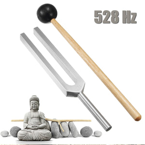 528HZ Tuning Fork