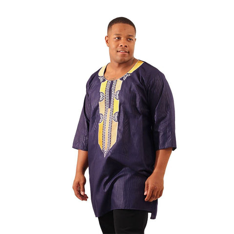 Royal Dashiki