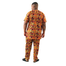 Ohene Kente Pant Set
