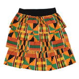 Kente Children's Skirt
