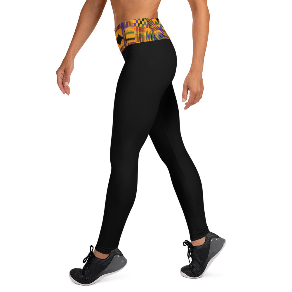 Melanin Leggings