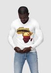 Long sleeve Africa Shirt