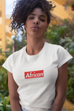 The Supreme African T-Shirt