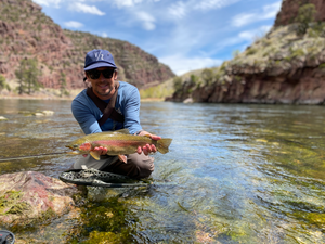 FIELD TEST FRIDAY: GREEN RIVER PHOTO ESSAY