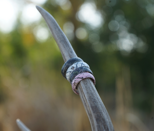 TrueTimber® Flexible Camo Ring - Conceal Pink