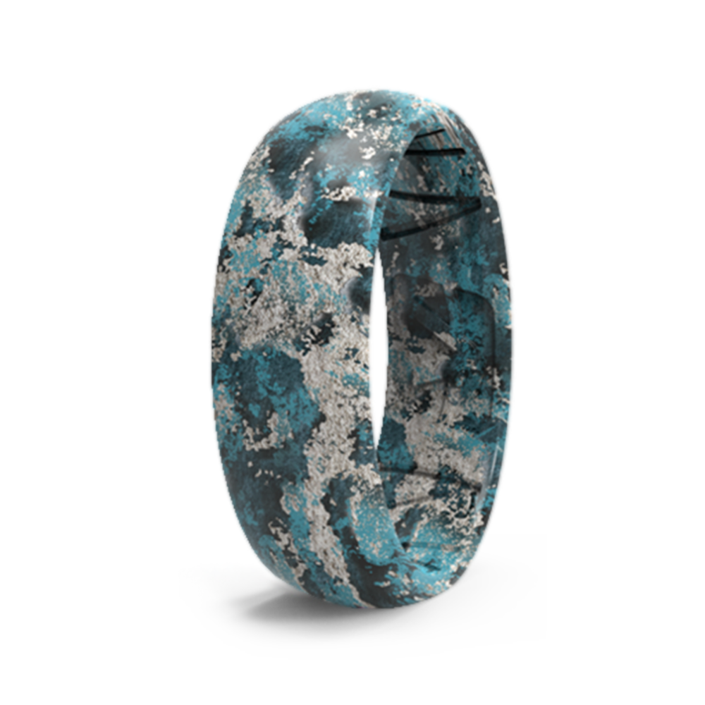 TrueTimber®️ Flexible Camo Ring - Rift