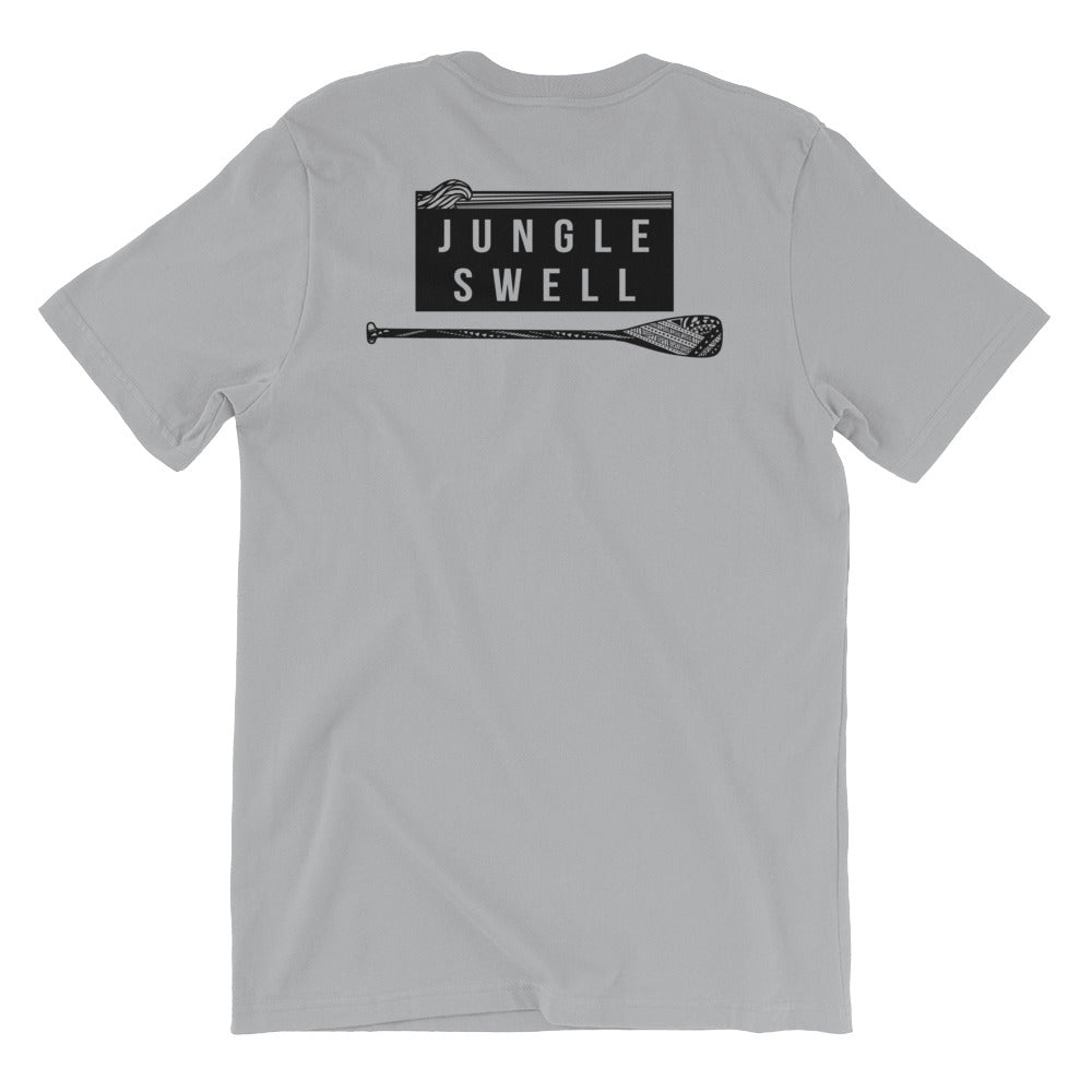 Standup Paddle SUP T-Shirt