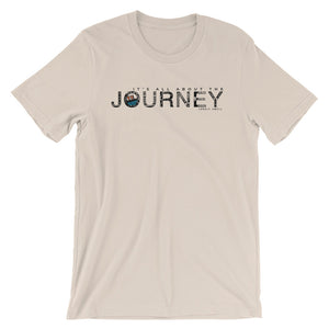 "Journey ""Hawaiian Star Compass"" T-Shirt"