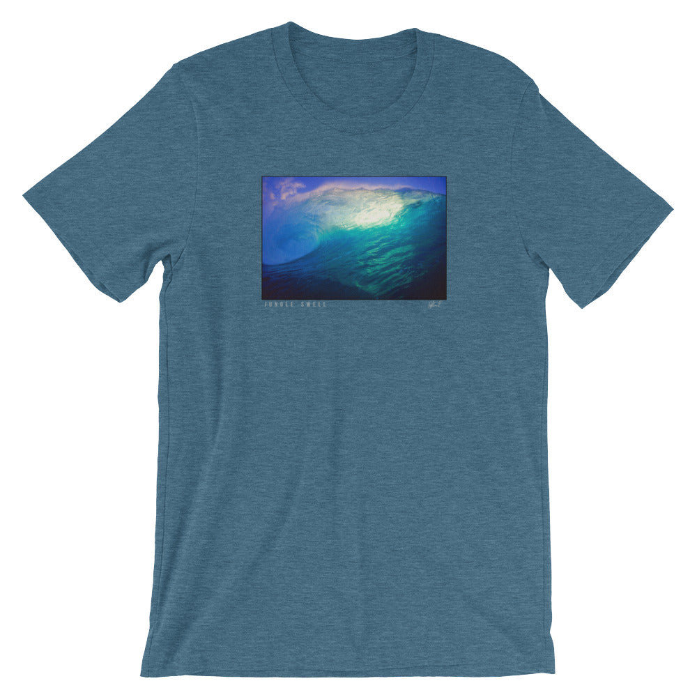 Pipeline Wave T-Shirt