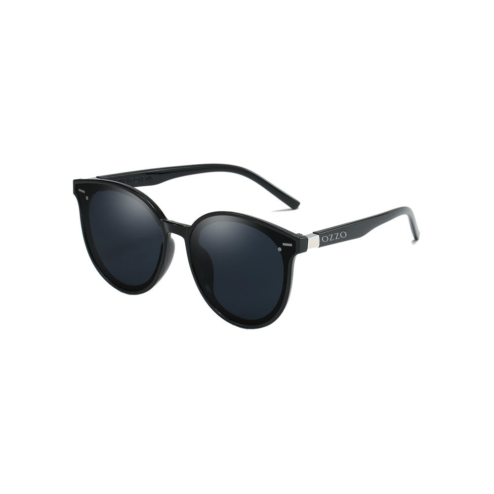 Blanc Bold Black Sunglasses