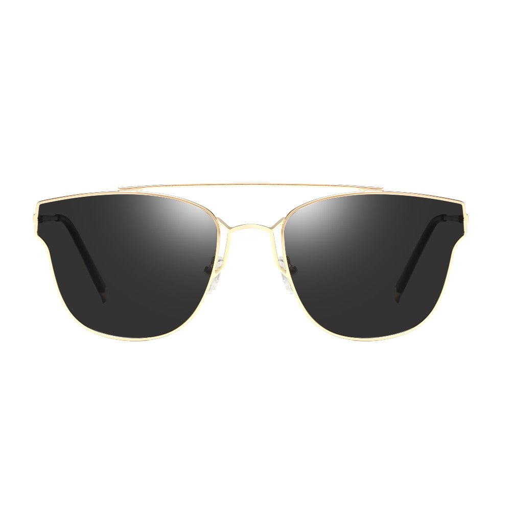 Hero Gallant Gold Sunglasses