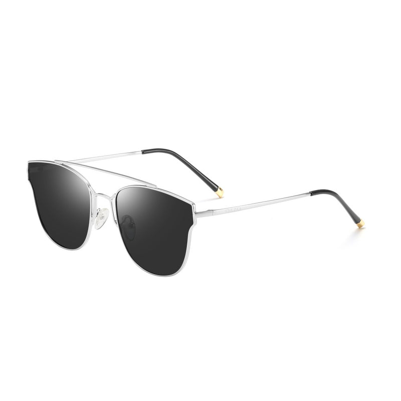 Hero Shining Silver Sunglasses