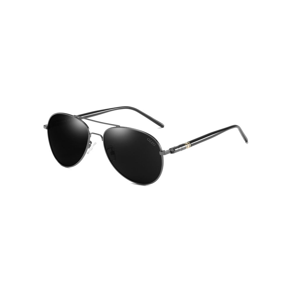 Jukebox Bold Black Sunglasses