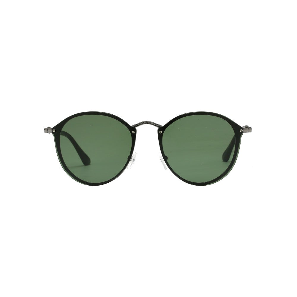 Royale Glorious Green Sunglasses