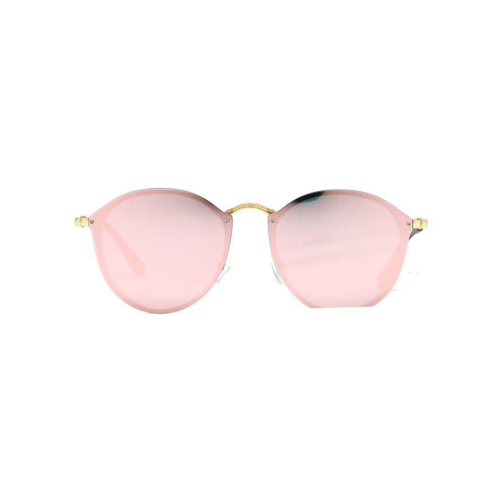 Royale Playful Pink Sunglasses