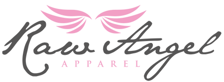 Raw Angel Apparel
