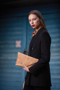 Pamela Envelope Clutch