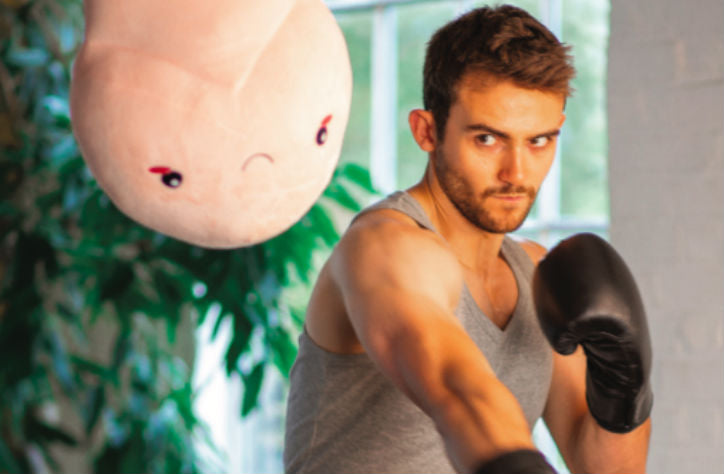 Your Guide To Working Out With Pierre The Penis