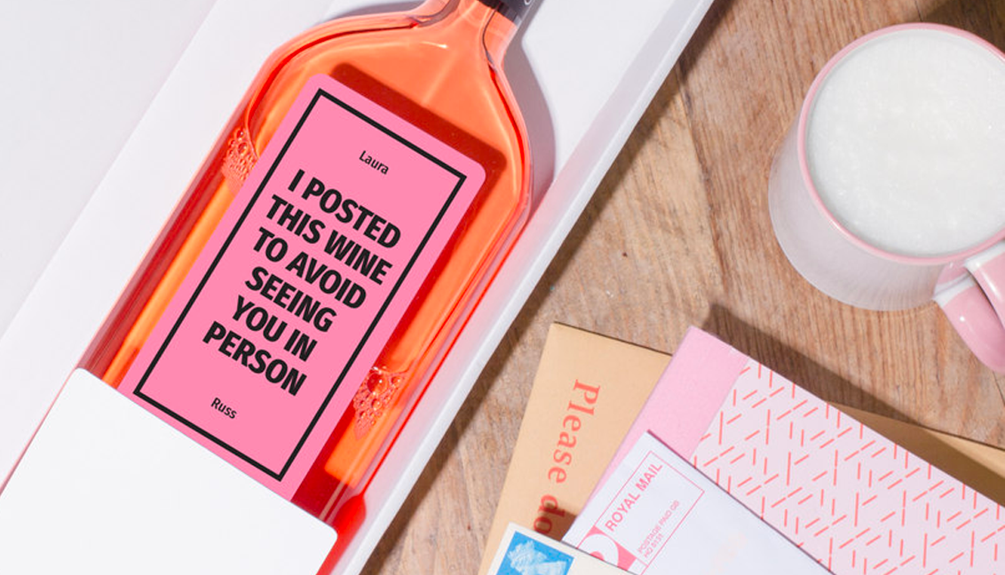 6 Personalised Xmas Gifts for the Imaginative