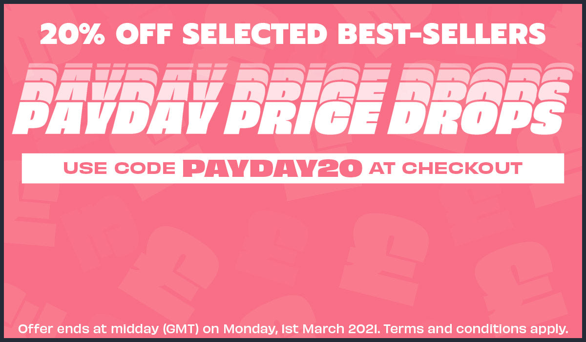 Payday Price Drops
