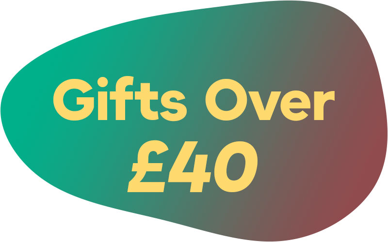 Christmas Gifts Over £40