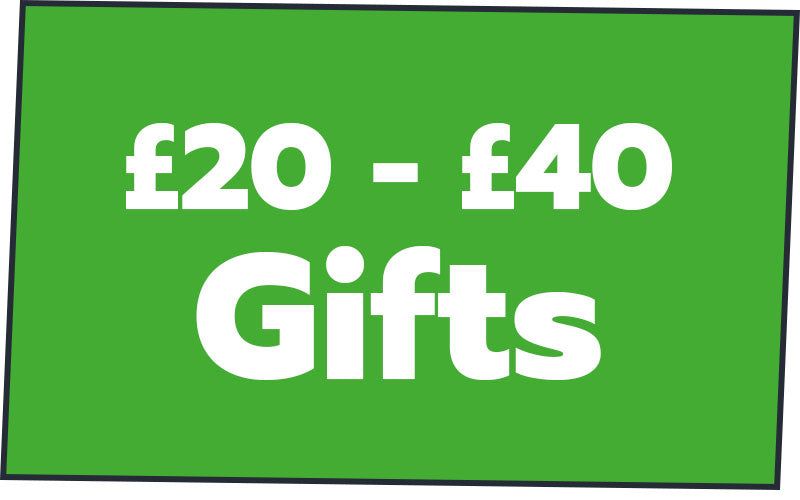£20 to £40 Gifts - Shop Unusual This Christmas