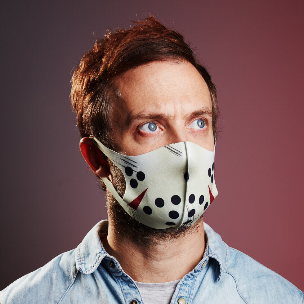 Jason Reusable Face Mask