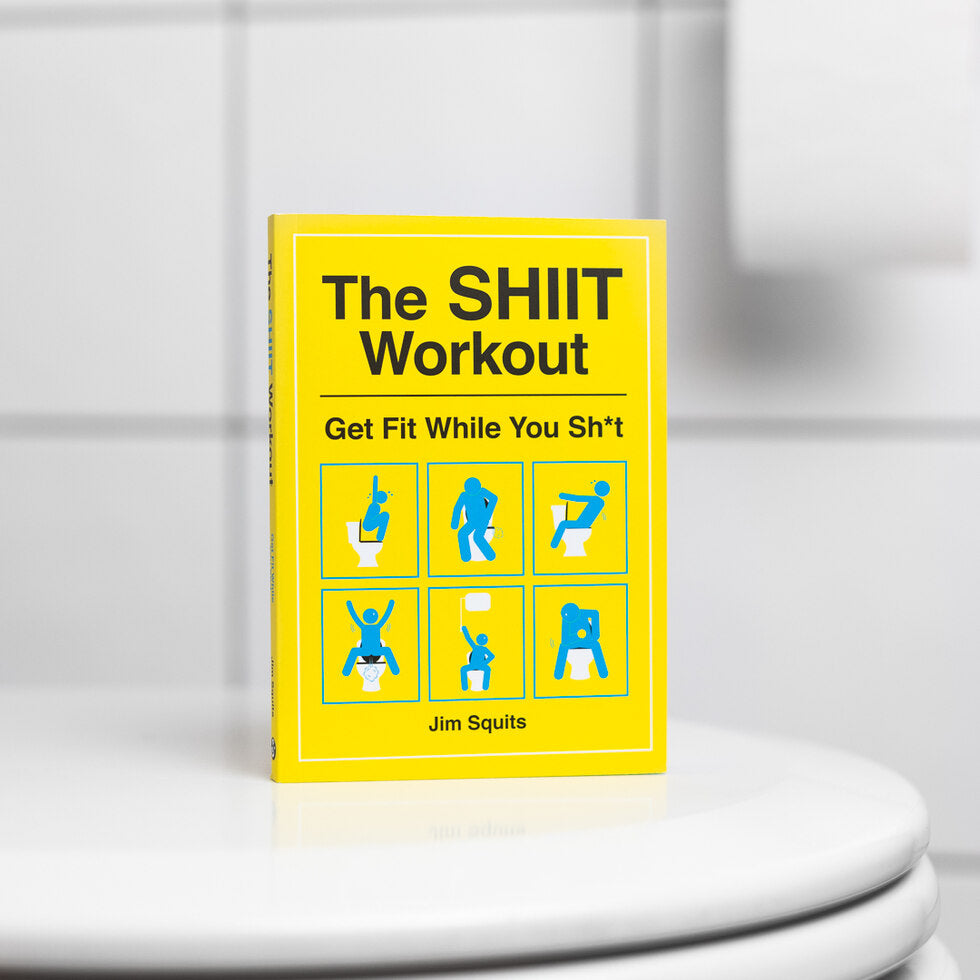 The SHIIT Workout