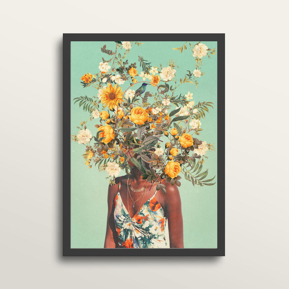 You Loved me a thousand Summers ago - Art Print
