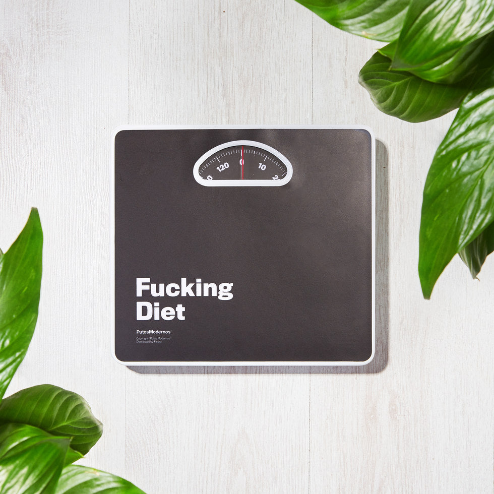 Fucking Diet Scale