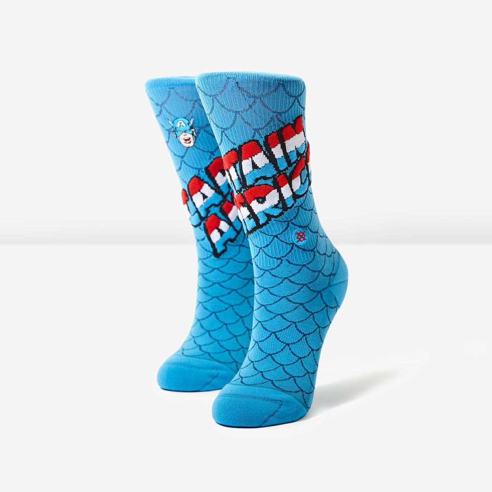 Marvel x Stance Socks