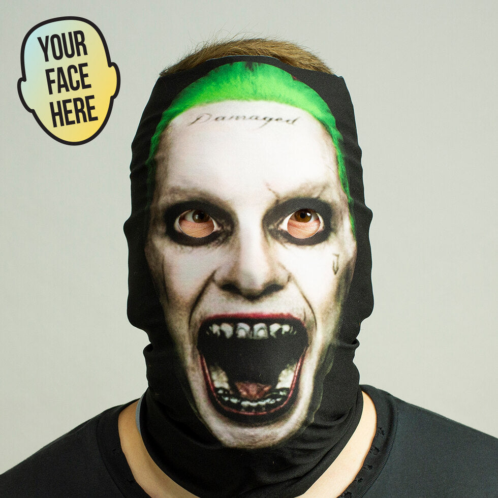 Freak Masks™ - Stretchy Personalised Face Masks