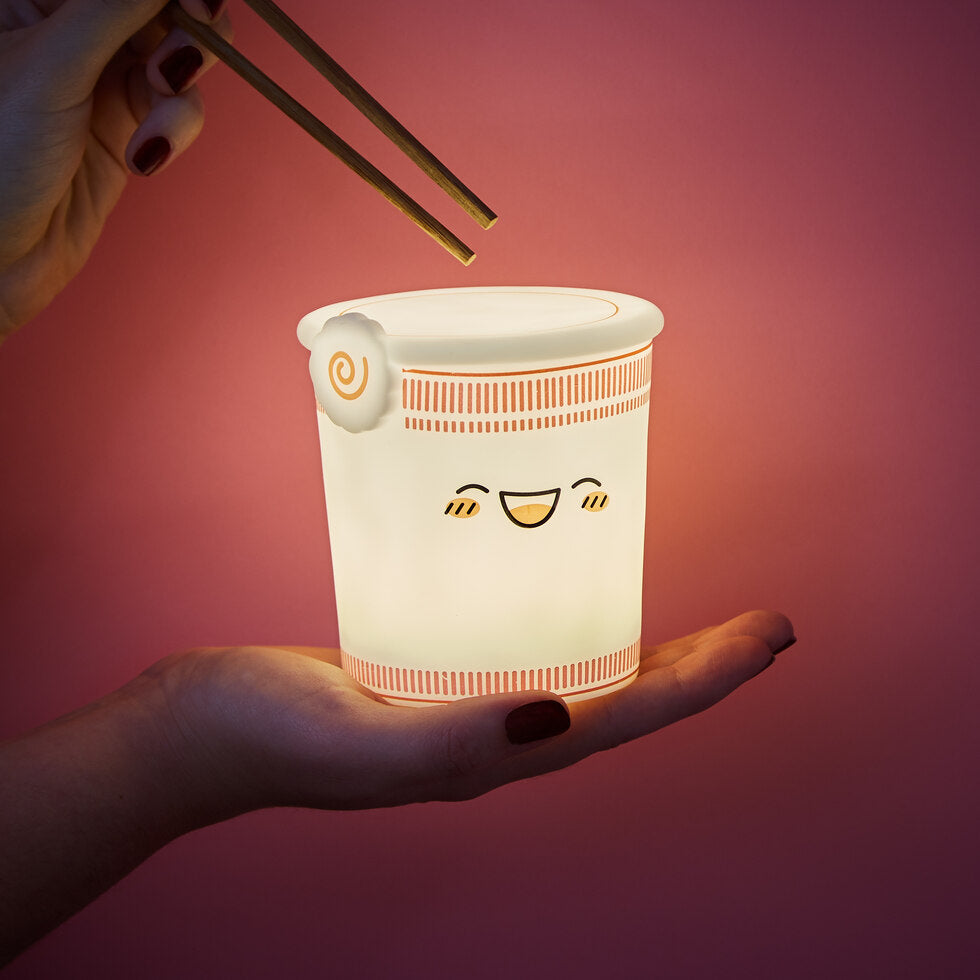 Tony the Ramen Night Light