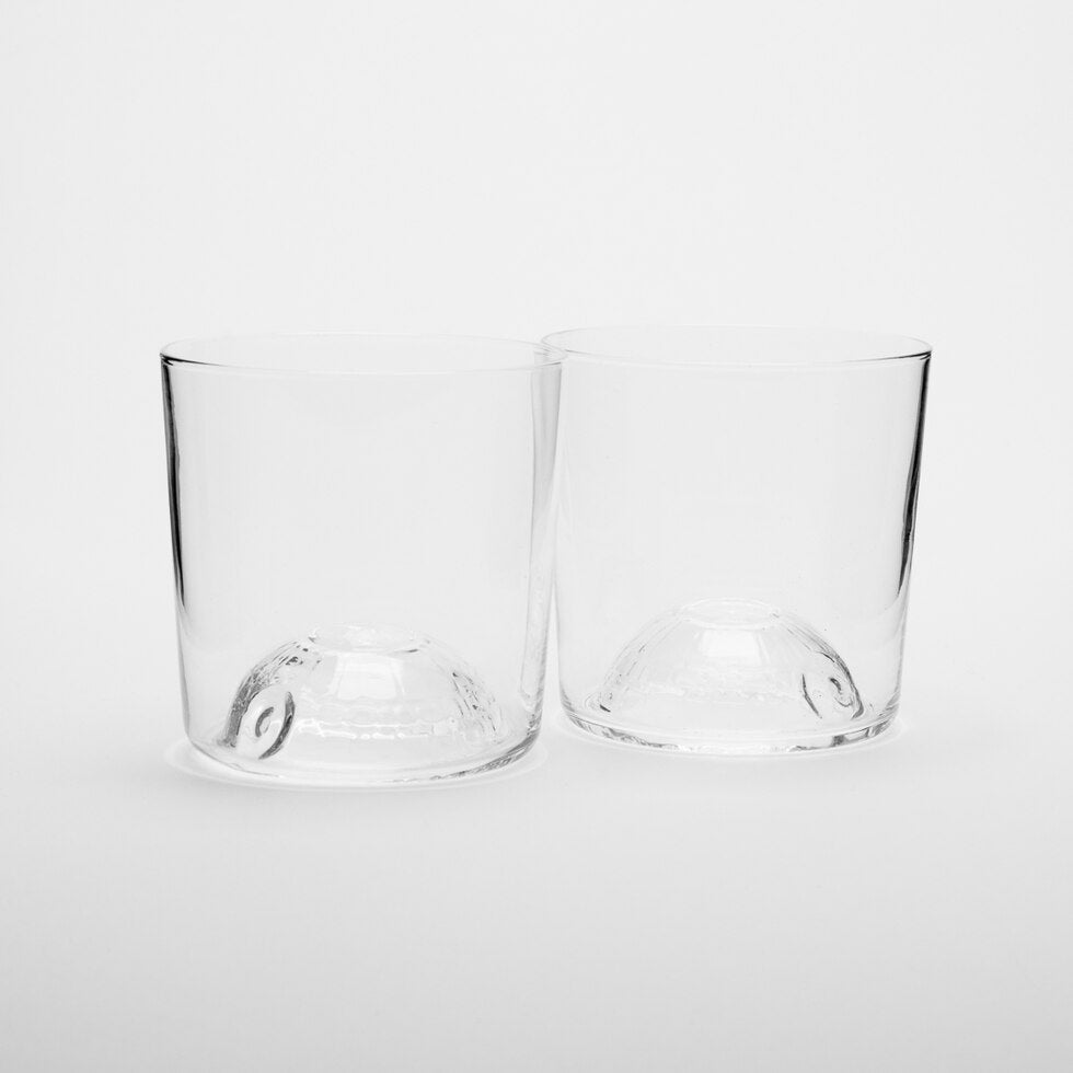 Death Star Glasses